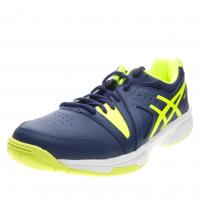 Кроссовки мужские теннисные ASICS GEL-GAMEPOINT (E409L-4907)