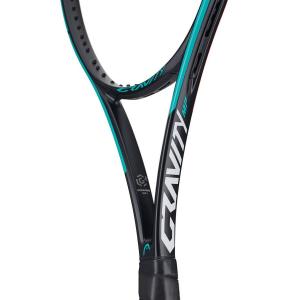 Теннисная ракетка HEAD GRAPHENE 360+ GRAVITY MP