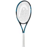 Теннисная ракетка HEAD MX ATTITUDE ELITE (blue)