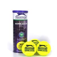 Мячи SLAZENGER WIMBLEDON (3)