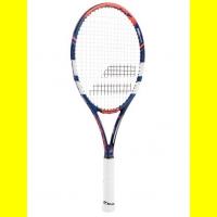 Теннисная ракетка BABOLAT PULSION 102 BLUE RED