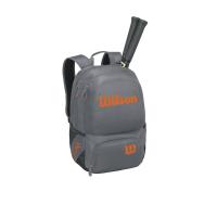 Рюкзак теннисный WILSON TOUR V grey (WRZ847695)