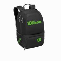 Рюкзак теннисный WILSON TOUR V black (WRZ845795)