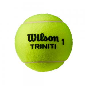 Мячи WILSON TRINITI (4)