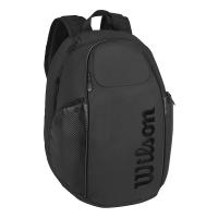 Рюкзак теннисный WILSON VANCOUVER black (WRZ841896)