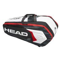 Чехол для теннисных ракеток HEAD DJOKOVIC 9R COMBI (2018)