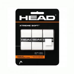 Овергрип HEAD XTREME SOFT (white)