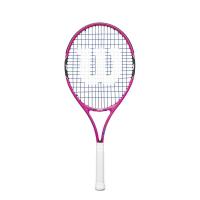 Теннисная ракетка WILSON BURN 25 PINK