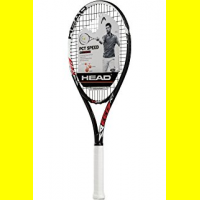 Теннисная ракетка HEAD PCT SPEED (2017)