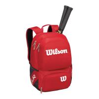 Рюкзак теннисный WILSON TOUR V red (WRZ843695)