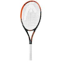 Теннисная ракетка HEAD MX CYBER TOUR