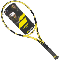 Теннисная ракетка BABOLAT PURE AERO (2019)