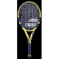 Теннисная ракетка BABOLAT PURE AERO Jr.26 (2019)