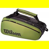 Чехол для теннисных ракеток WILSON SUPERTOUR 15PK BLADE (WR8016701001)