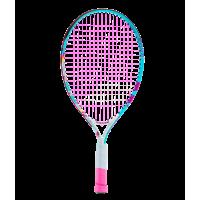 Теннисная ракетка BABOLAT B`FLY 21 blue violet