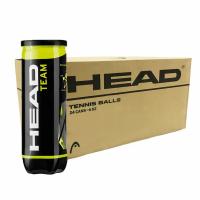 Коробка HEAD TEAM (72 мяча)