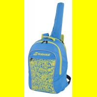 Рюкзак BABOLAT JUNIOR CLUB blue yellow lime