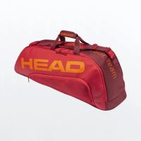 Чехол для теннисных ракеток HEAD TOUR TEAM 6R COMBI (red 2021)