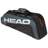 Чехол для теннисных ракеток HEAD TOUR TEAM 6R COMBI (2020) BKGR