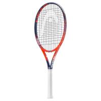 Теннисная ракетка HEAD GRAPHENE TOUCH RADICAL S