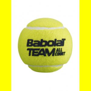 Мячи BABOLAT TEAM ALL COURT (3 мяча)