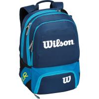Рюкзак теннисный WILSON TOUR V blue (WRZ844695)