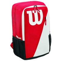 Рюкзак теннисный WILSON MATCH III red (WRZ827895)