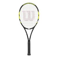 Теннисная ракетка WILSON STEAM 99LS (2017)