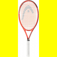 Теннисная ракетка HEAD RADICAL JR 26 (алюминий) 2021