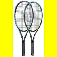 Теннисная ракетка HEAD GRAVITY JR. 25 (графит) 2021