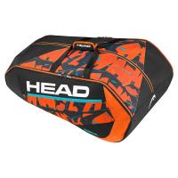 Чехол для теннисных ракеток HEAD RADICAL 12R MONTERCOMBI (2017)