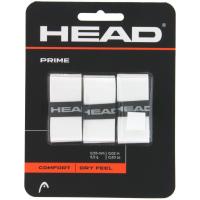 Овергрип HEAD PRIME (white)