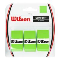 Овергрип WILSON PRO COMFORT GREEN