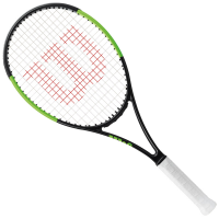 Теннисная ракетка WILSON BLADE 101L (2017)