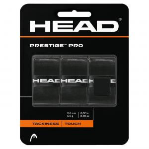 Овергрип HEAD PRESTIGE PRO (black)