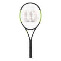 Теннисная ракетка WILSON BLADE SW104 AUTOGRAPH (2017)